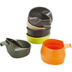 Wildo Fold-A-Cup Set, hunt 2